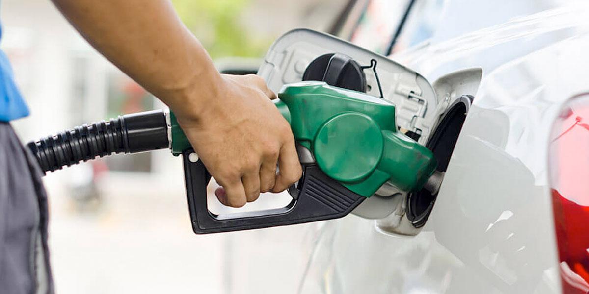 Precios de gasolina y diésel se mantendrán estables en agosto