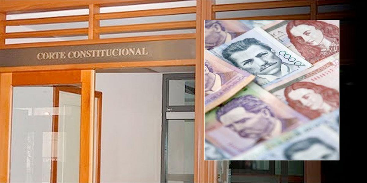 La Corte Constitucional aprueba alza en el IVA decretada por una ley del gobierno Santos