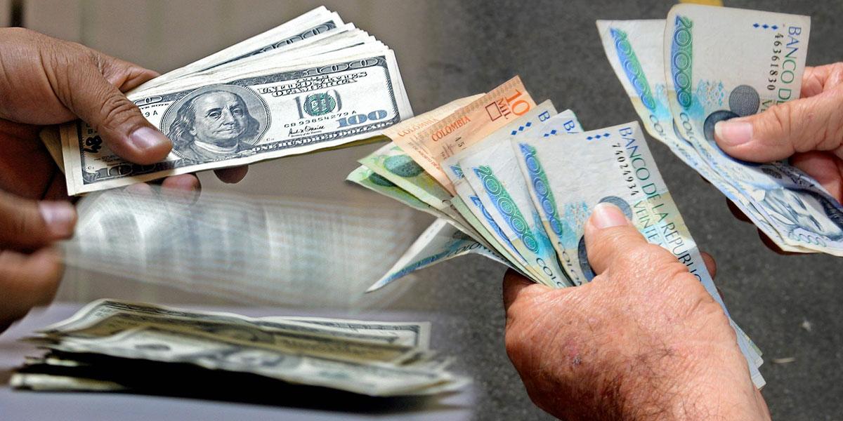 Criptodivisas, ¿una salida a la devaluación del peso colombiano?