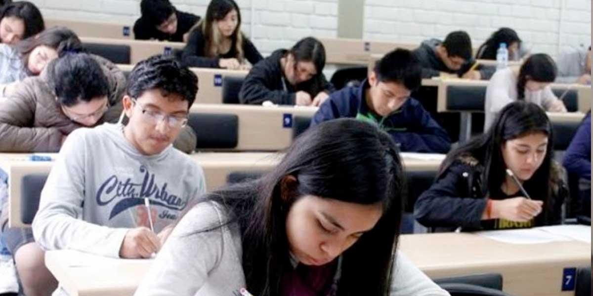 ¿Quiere estudiar en el exterior? Aplique a estas becas del Icetex en Chile, España, Suiza, India y Japón