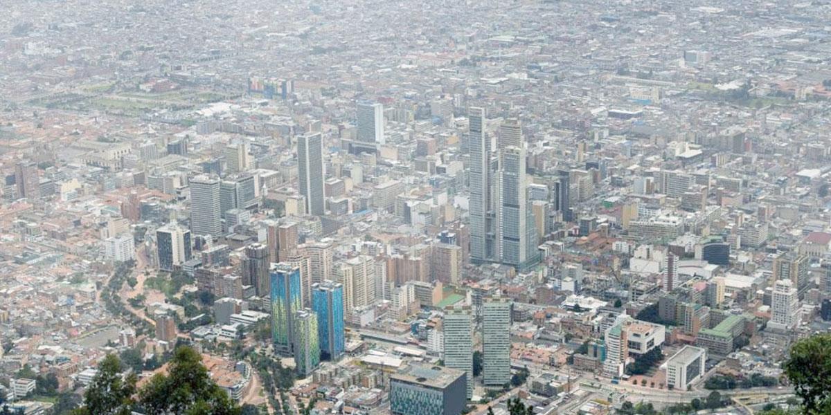 Sí, Bogotá está más fría de lo normal y estas son las razones