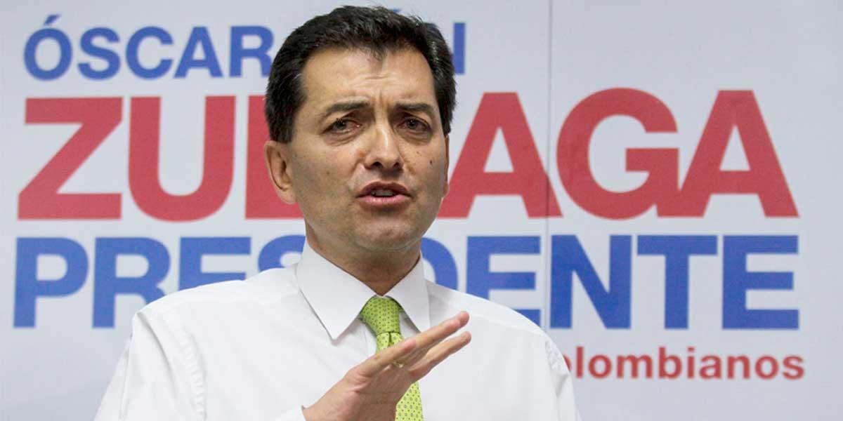 Tribunal de Bogotá confirma la absolución de Luis Alfonso Hoyos
