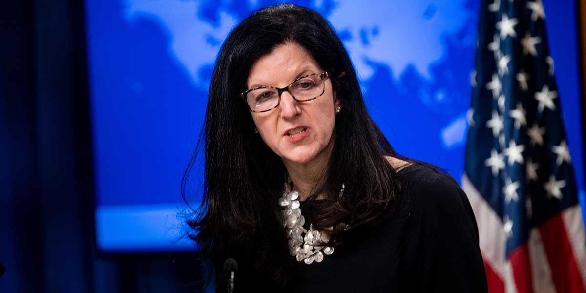 Renuncia la encargada de América Latina en el Departamento de Estado de EE. UU.