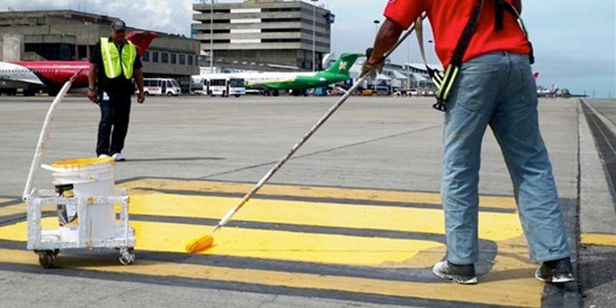 Los 13 aeropuertos de Colombia que tendrán mejoras este año