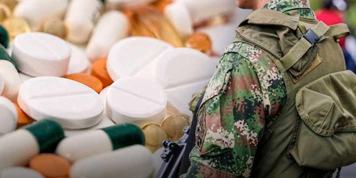 Procuraduría pide revocatoria de licitación para compra de medicamentos de FF.MM.