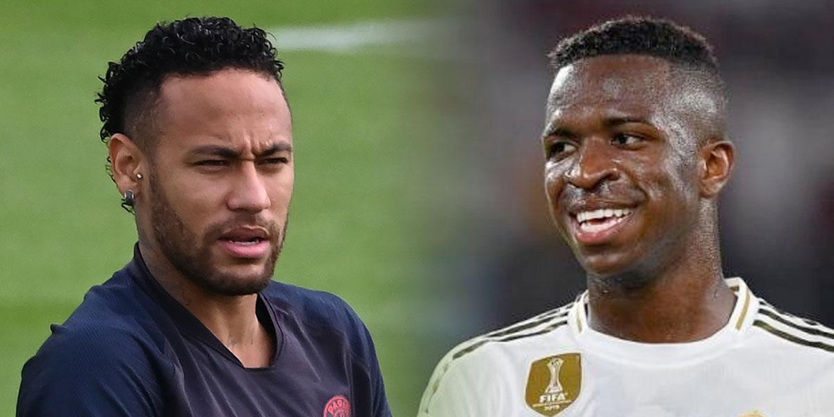 Técnico 'Tite' convoca a Neymar y Vinicius Jr. para amistosos contra Colombia y Perú