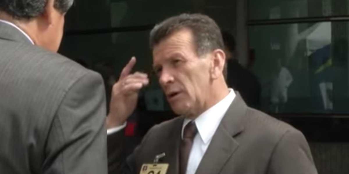 Tribunal ordena libertad del expresidente de Saludcoop, Carlos Palacino