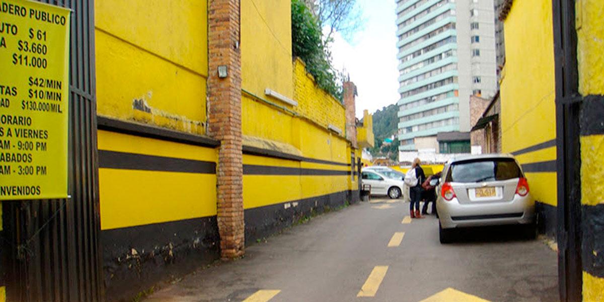 ¡Prepare el bolsillo! Suben tarifas de parqueaderos en Bogotá