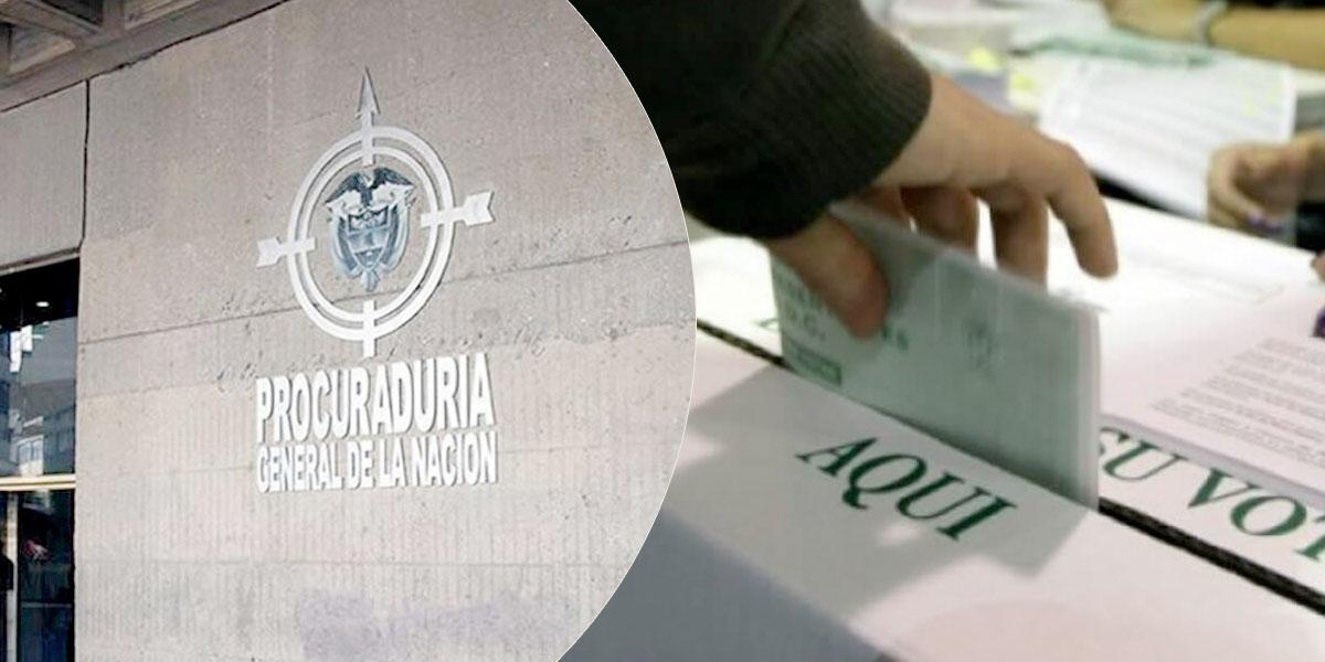 Hay 694 candidatos inhabilitados para elecciones regionales del 27 de octubre
