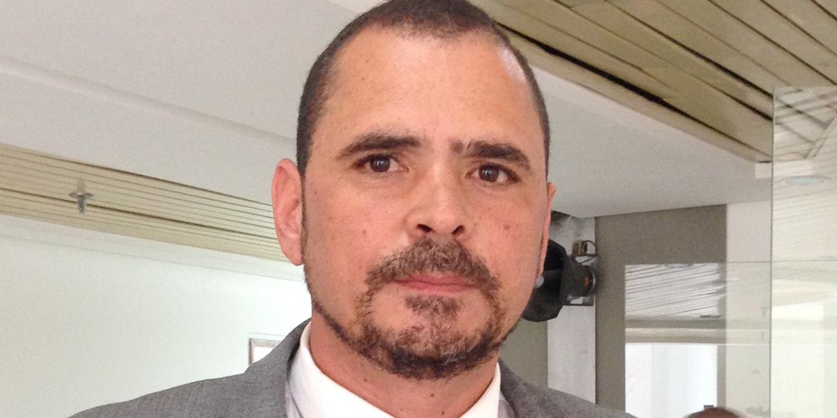 Renunció Sergio Zuluaga, el contralor investigado por una posible red corrupción en Antioquia