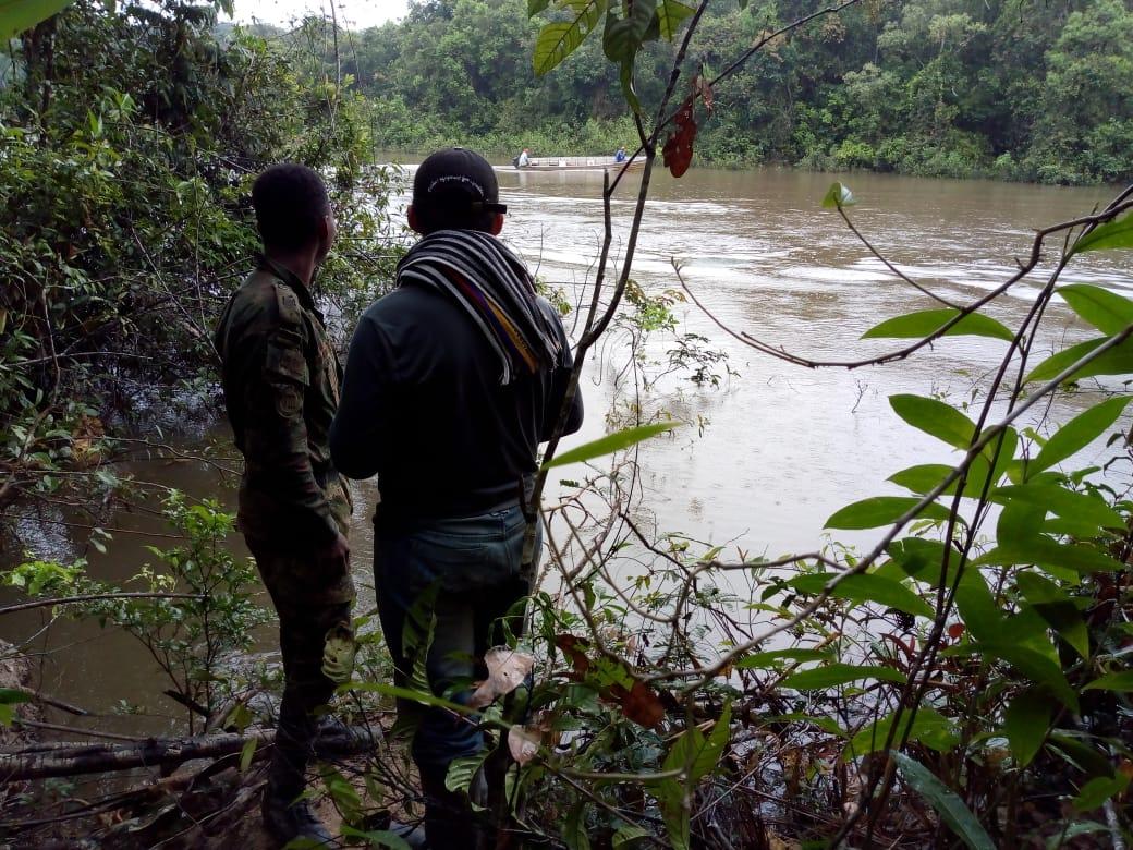 Tres hombres aceptaron asesinato de un niño indígena en Vichada