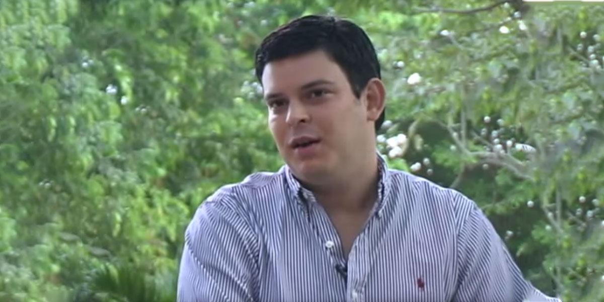 Detienen en Miami al exgobernador de Córdoba, Alejandro Lyons