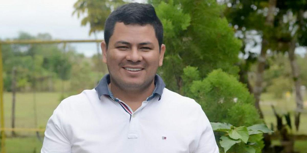 Hallan muerto a candidato del Centro Democrático por la Gobernación de Guainía