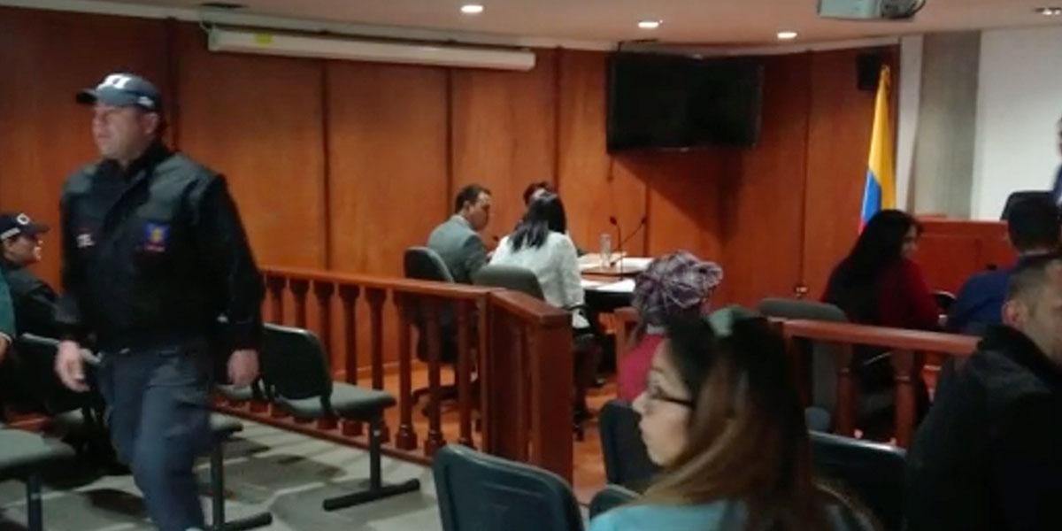 Fiscalía alerta por posible presión a testigos en caso contra el general Romero