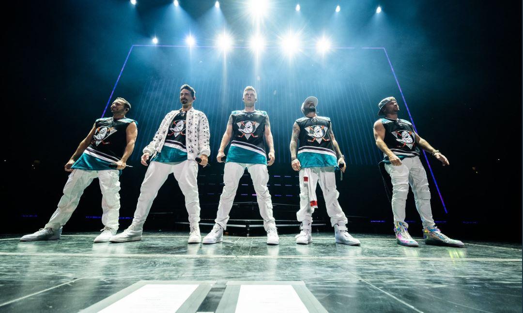 El lugar y los precios para ver a los Backstreet Boys en Colombia