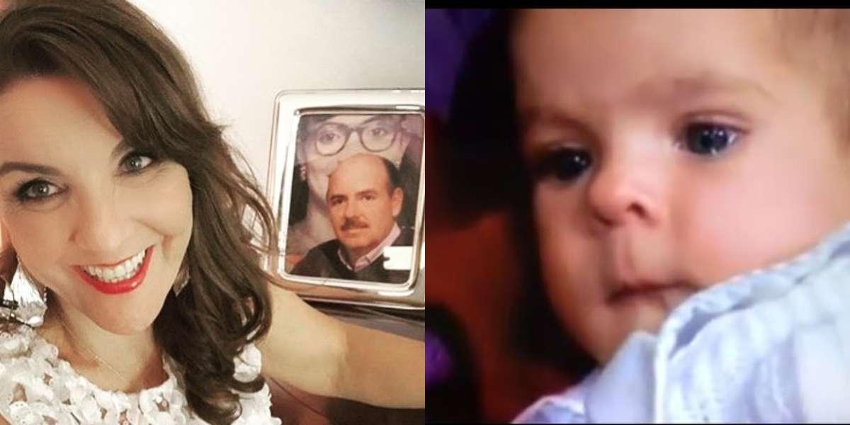 ¡Toda una señorita! Así se ve actualmente la hija de la actriz Luces Velásquez