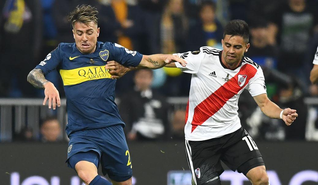 Boca Juniors y River Plate no estarán en FIFA 2020
