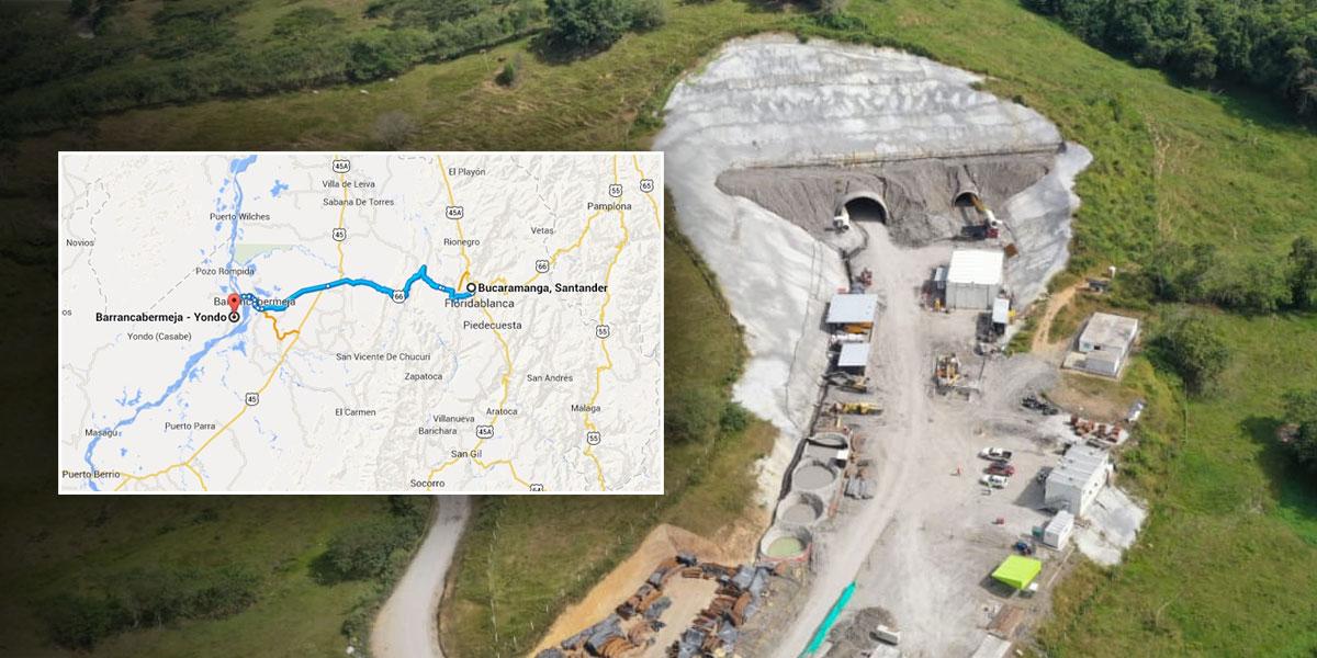 Esta es la Autopista 4G que entrará en funcionamiento antes de terminar el año