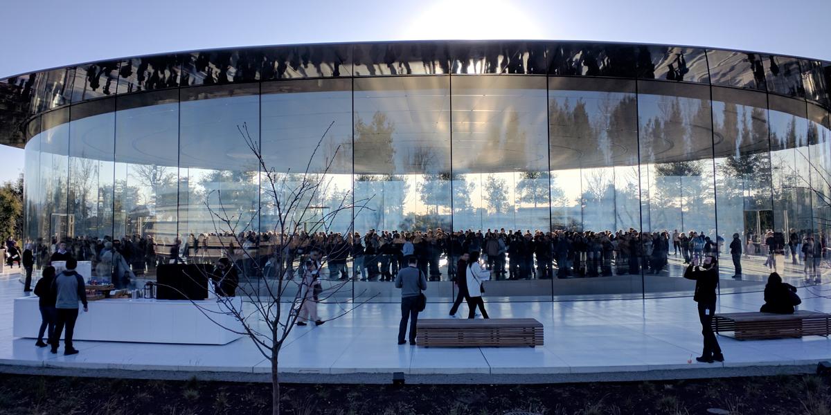 Apple ya puso fecha de lanzamiento del nuevo iPhone