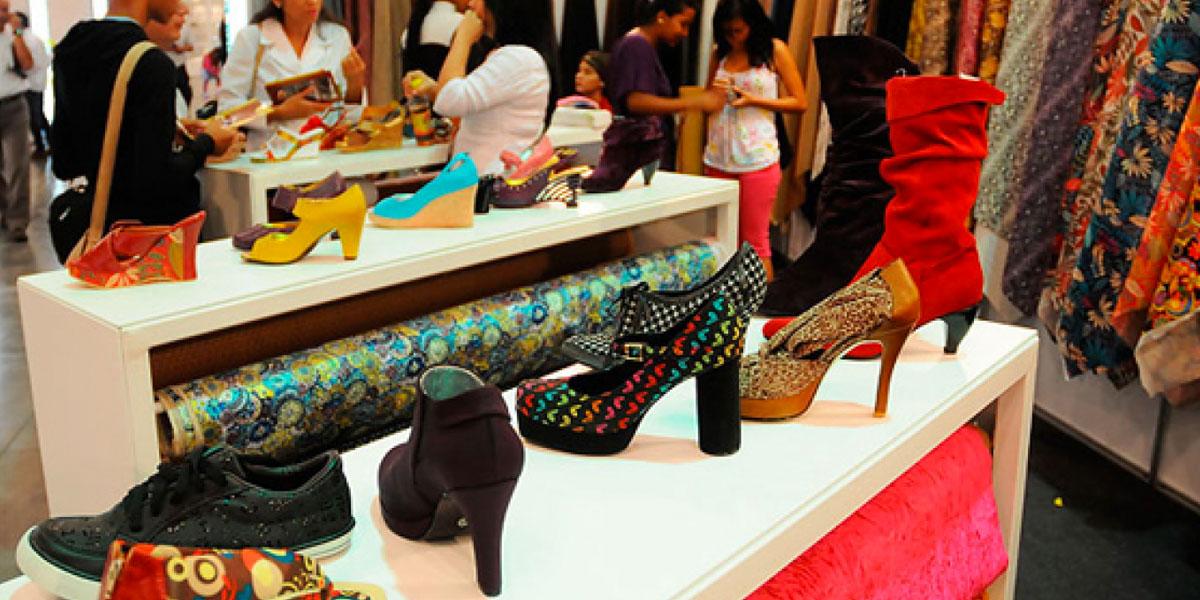 Bogotá será anfitriona de la Feria Internacional de Marroquinería en su edición 40