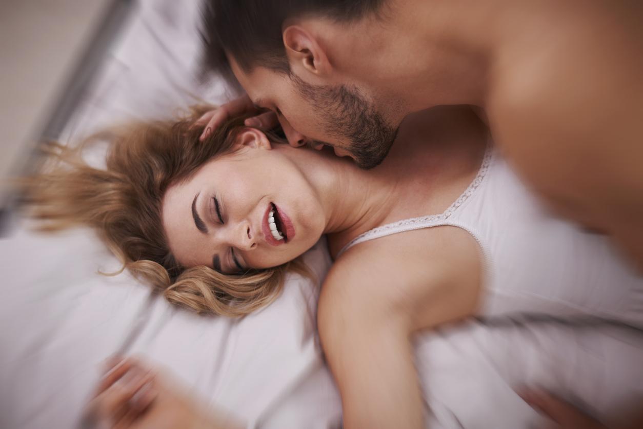 Lo que debes hacer para que la mujer tenga estos cuatro tipos de orgasmo