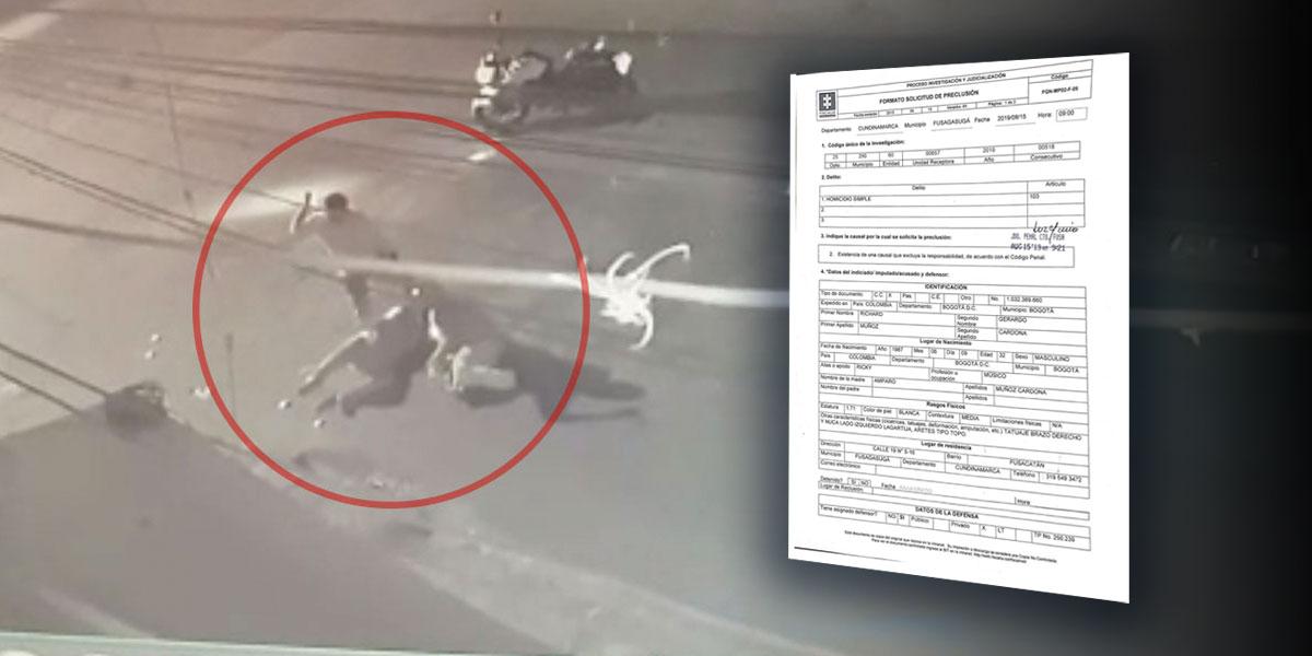 La solicitud de la Fiscalía que beneficiaría al imitador de Pipe Bueno por homicidio del asesino de su esposa