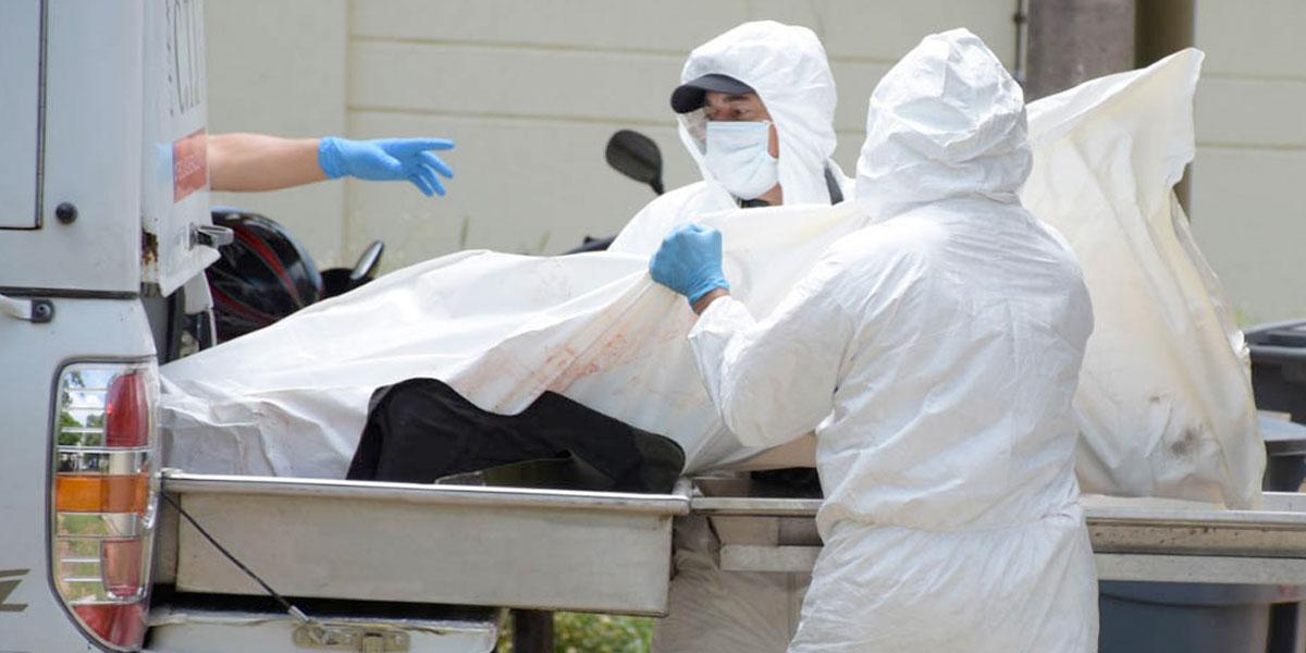 Cuatro muertos y dos heridos tras masacre en Remedios, Antioquia