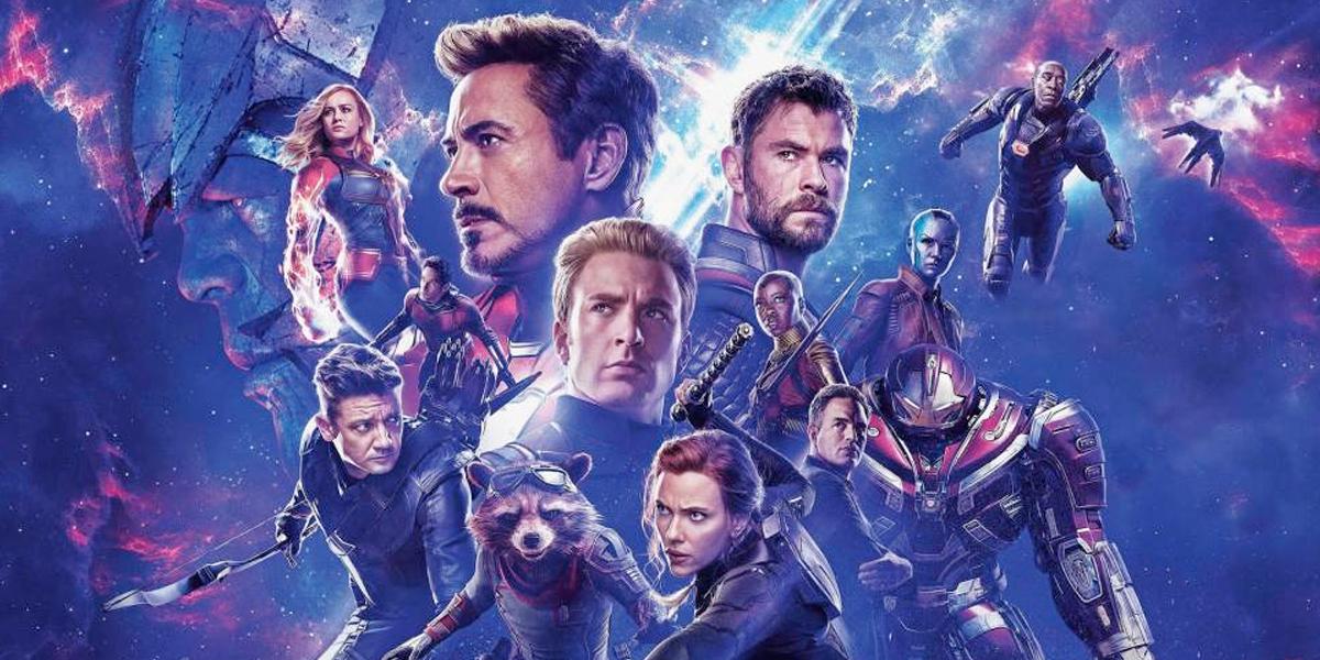 Avengers y el universo de Marvel llegará a los parques de Disney