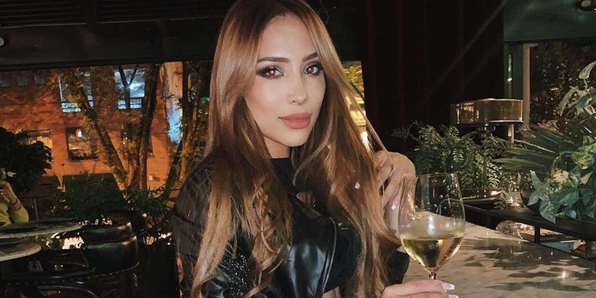 Videos de la cola de Luisa Fernanda W desconcertaron a Greeicy Rendón y a Claudia Bahamón