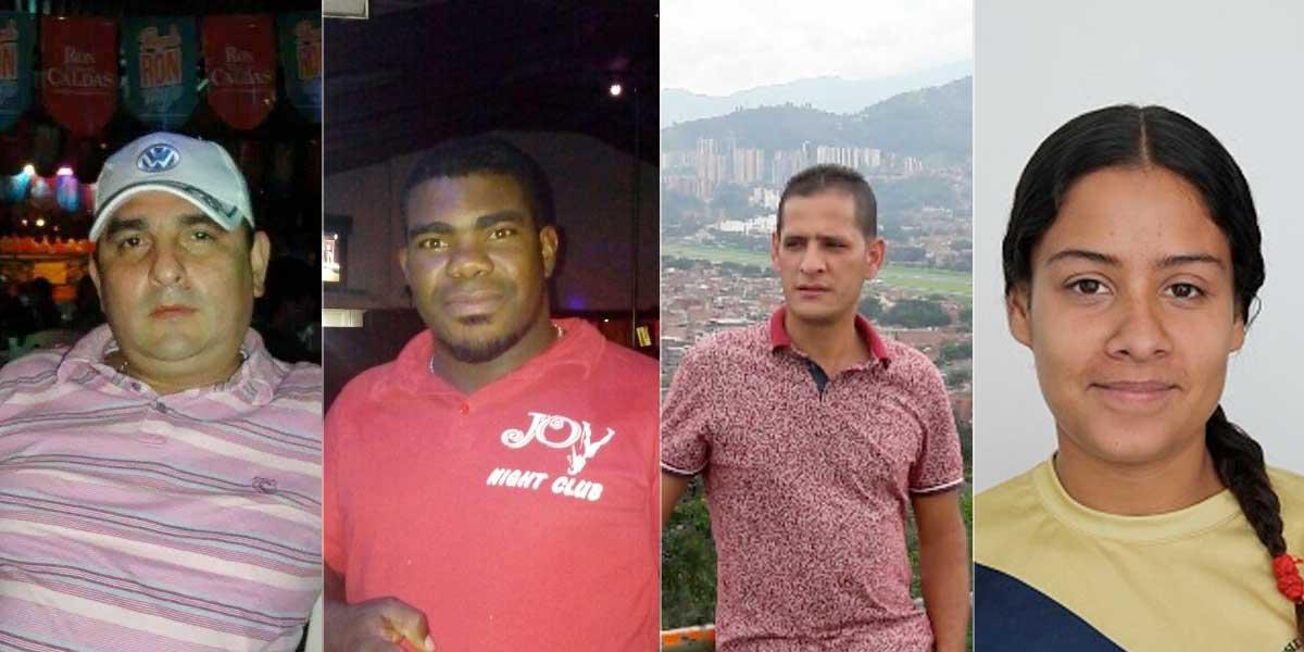 Conmoción en Caldas por masacre en zona rural de Manizales: cinco muertos y tres sobrevivientes