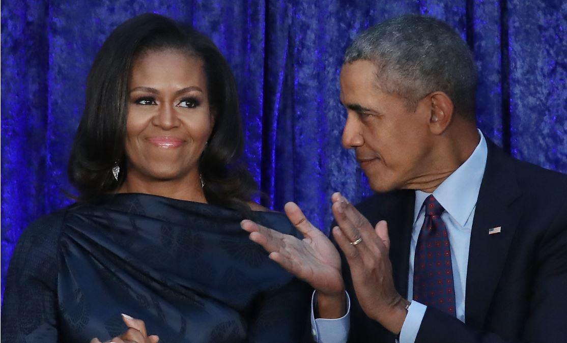 ¿Se van a divorciar Michelle y Barack Obama? Medio estadounidense asegura que sí