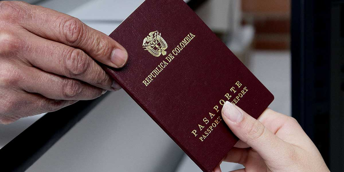 Desde 2021, los colombianos necesitarán este nuevo permiso para visitar Europa