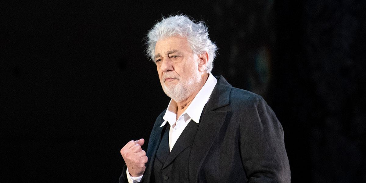 Varias mujeres denuncian por acoso sexual a Plácido Domingo, el gigante de la ópera