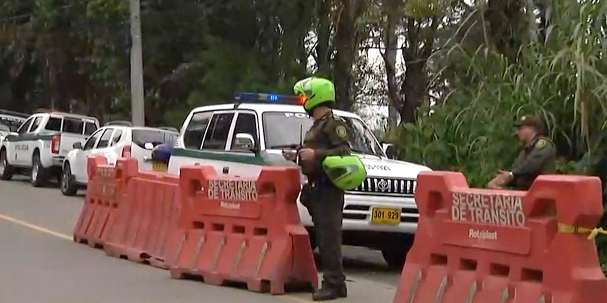 Universitaria fue violada frente a tres compañeras en Envigado, Antioquia