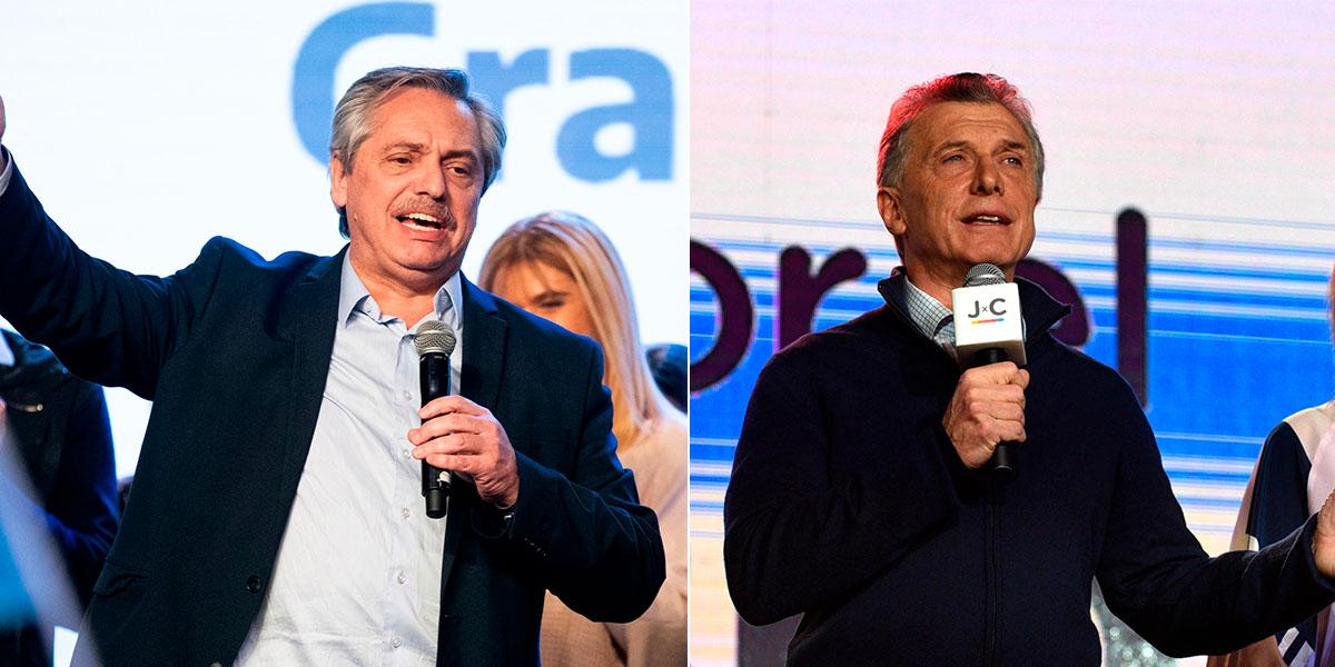Dura derrota de Mauricio Macri en primarias presidenciales de Argentina