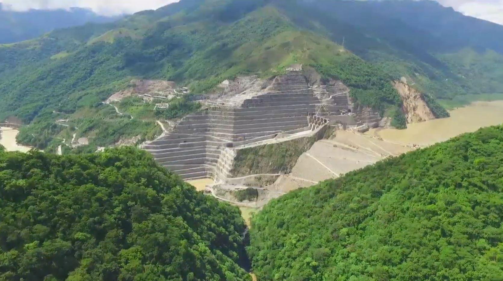EPM recibió el primer pago de Mapfre por la cobertura de la contingencia de Hidroituango
