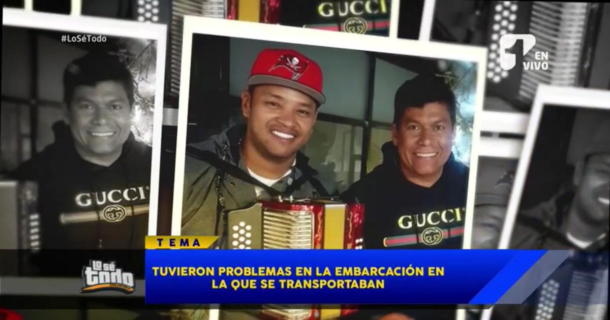 Reconocido cantante de vallenato casi se muere en accidente en el Pacífico