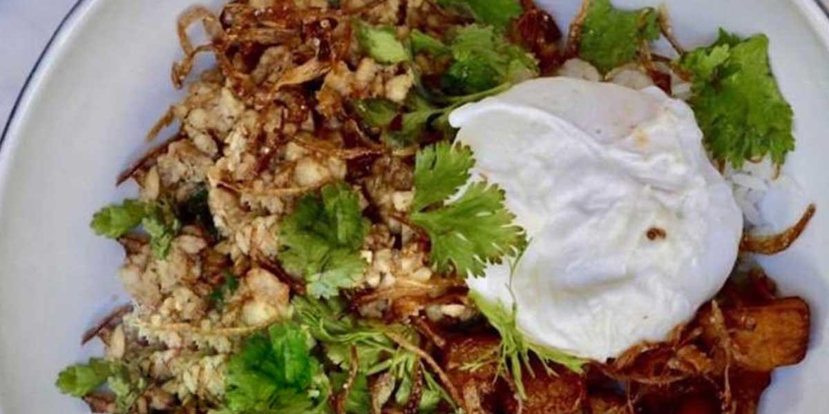 ¿Solidaridad o clasismo? Este menú de un restaurante bogotano armó una «tormenta» en redes sociales