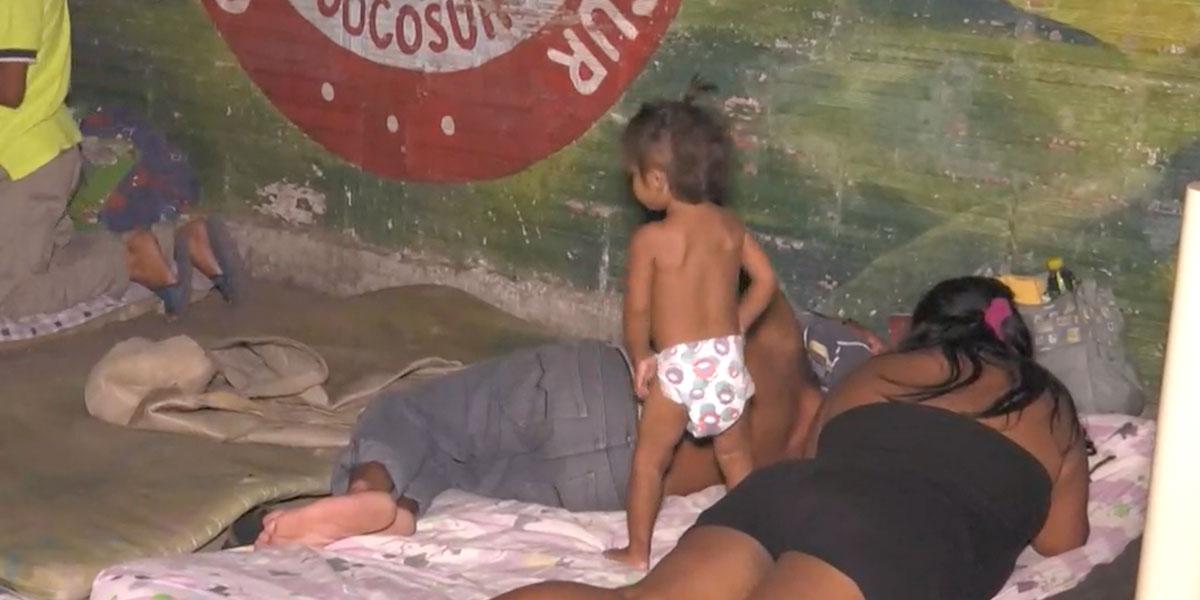 Informe especial: Miseria y hambre en La Guajira