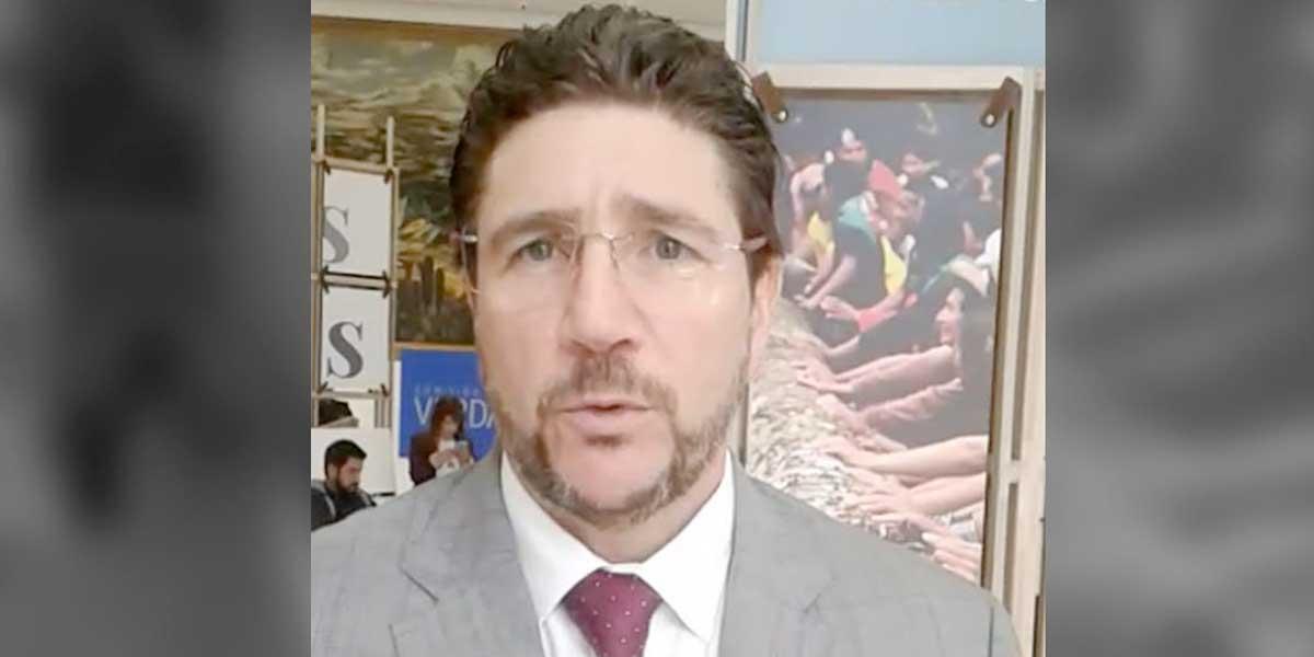 David Char se compromete a delatar funcionarios y empresarios involucrados con paramilitares