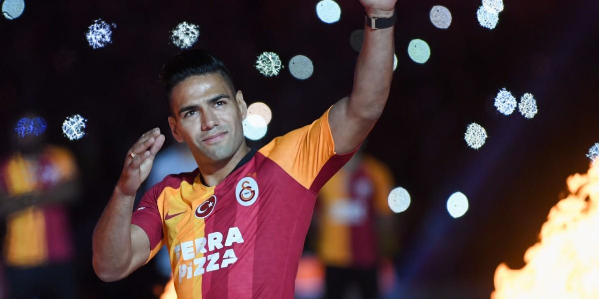 ¿Hincha de Falcao? Esta 'bobadita' cuesta la camiseta que usará en el Galatasaray