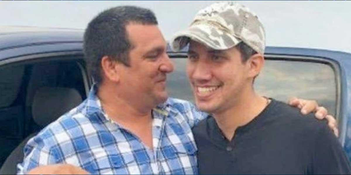 Como una novela calificó Guaidó nuevas fotos con supuestos narcos
