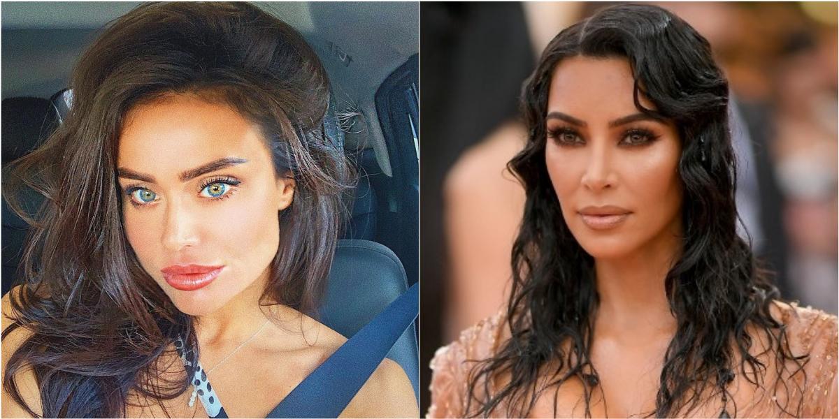 Modelo falleció tras seguir un consejo de Kim Kardashian