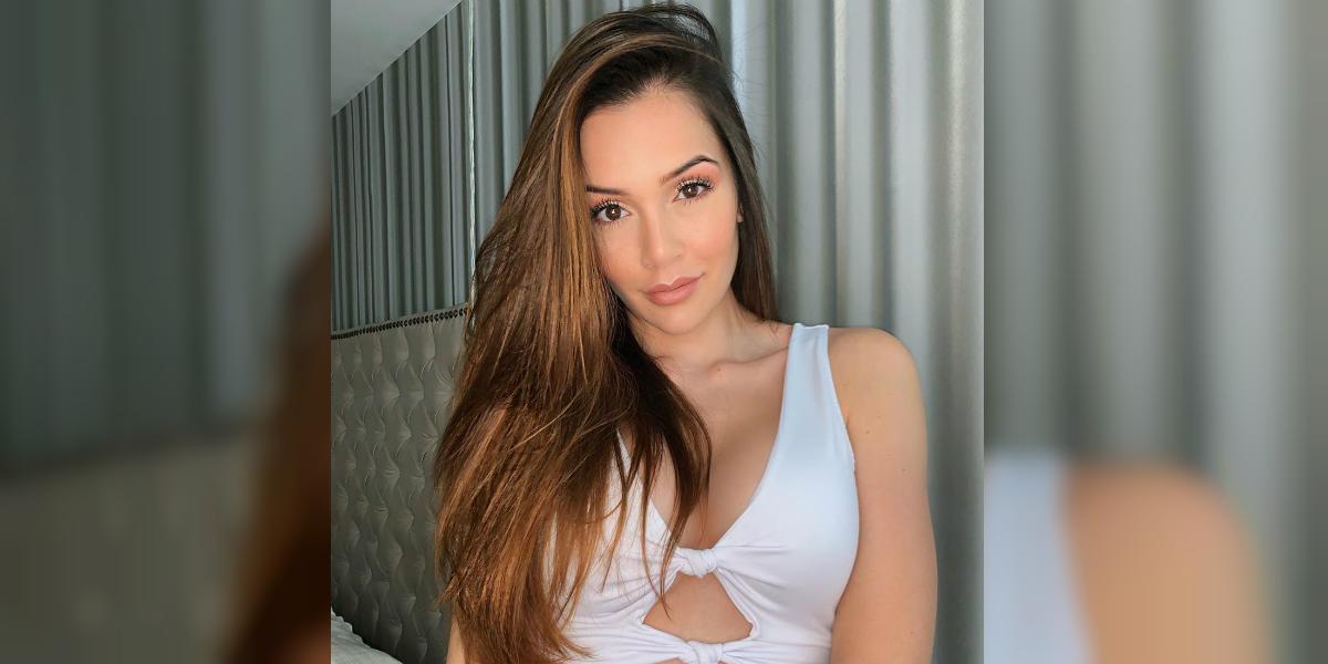Lina Tejeiro está soltera y contó por qué se terminó la relación con Norman Capuozzo