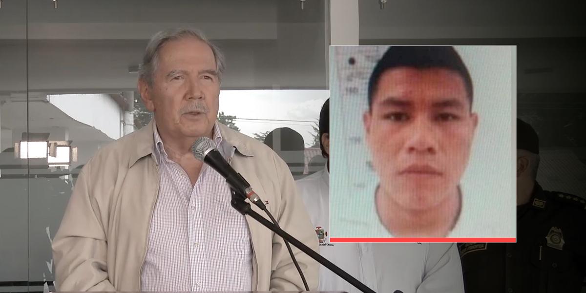 Mindefensa ofrece $ 150 millones por presuntos responsables de masacre en Suárez, Cauca
