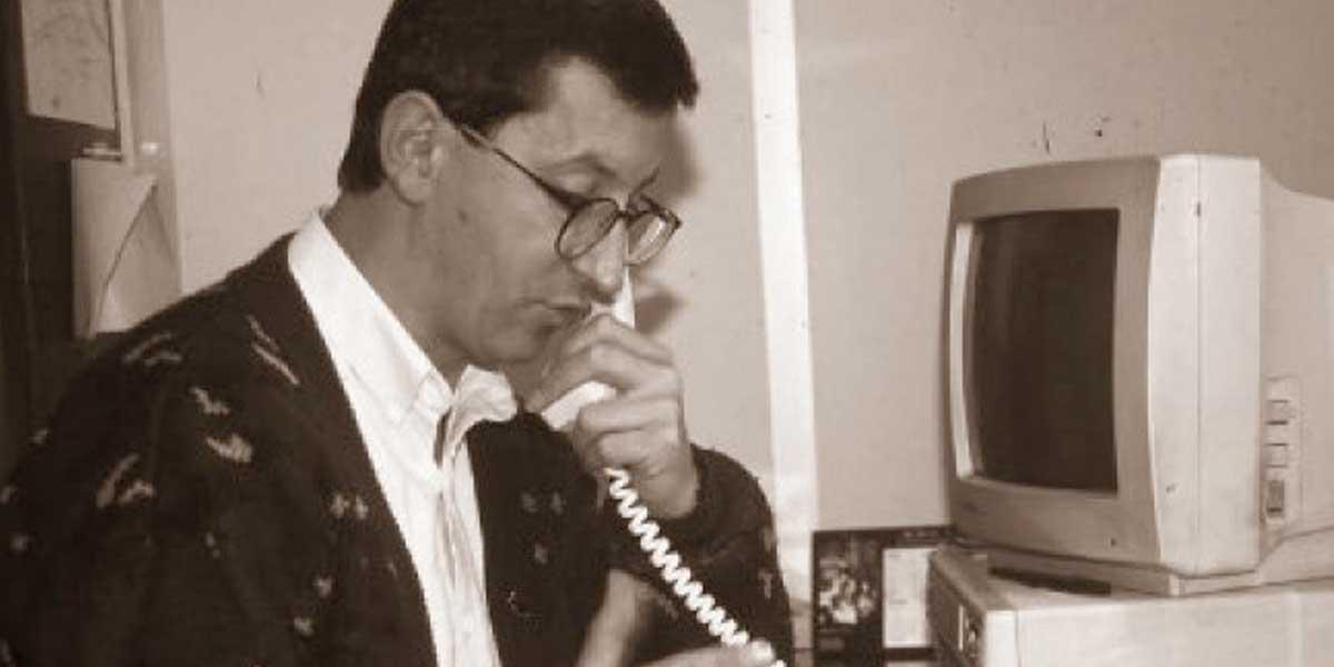 Rechazan tutela que pretendía tumbar condena por el crimen del director del periódico La Patria