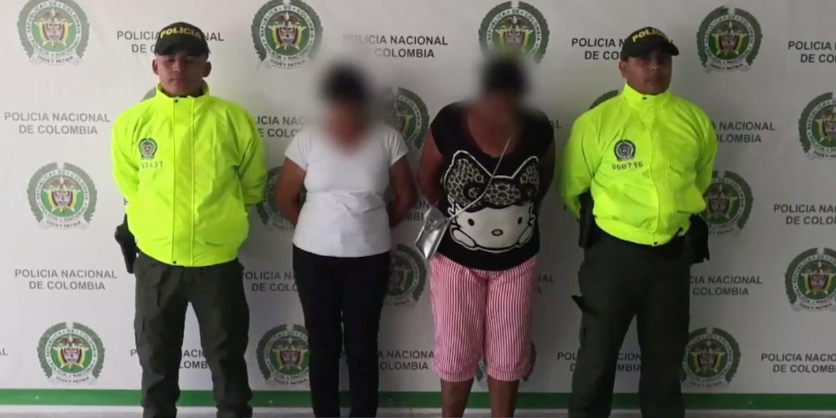 Capturan a dos mujeres que con engaños enviaban jóvenes a Filipinas para ser prostituidas