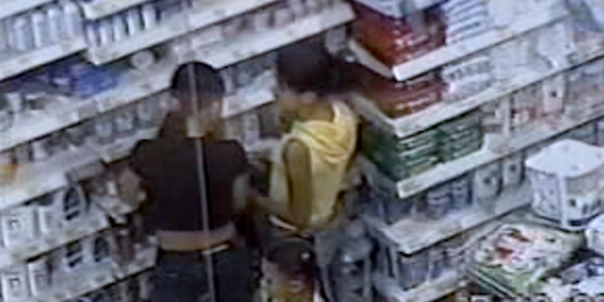 Pérdidas por robos en supermercados y tiendas de grandes superficies son millonarias