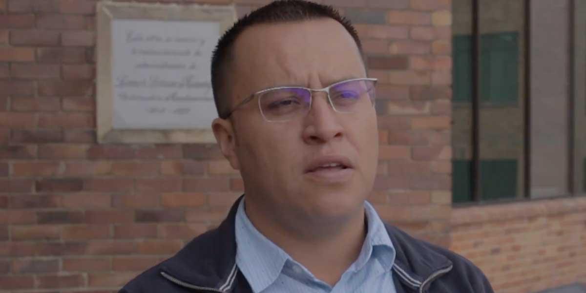 Por presentarse como ingeniero sin serlo, condenan a ocho años y medio de cárcel a alcalde de Yacopí, Cundinamarca