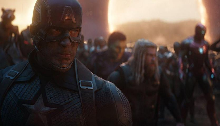 Revelan un nuevo secreto del final de 'Avengers: Endgame' que involucra al Capitán América